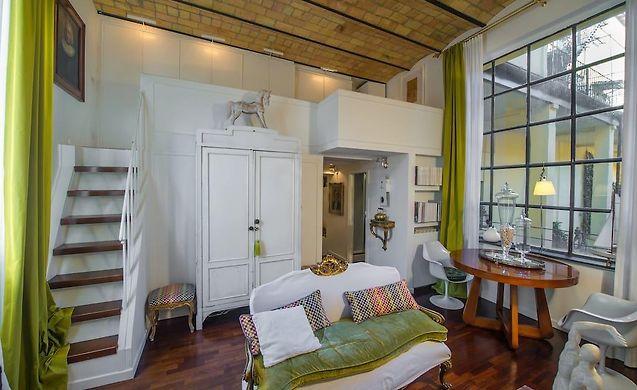2 Bedroom Apartment Via Margutta Rome: Weekend Breaks In Rome